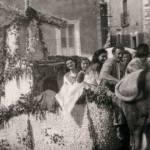 Carro dei fiori 1944