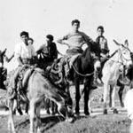 Le foto di Terranera - A cavallo