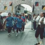 Le foto di Terranera - La Portella 1991