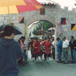 Le foto di Terranera - La Piazza 1991