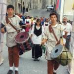 Le foto di Terranera - I Tamburi!!!