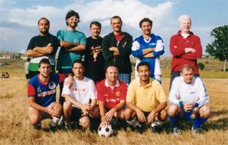 Le foto di Terranera - Memorial Antony Pub 2002