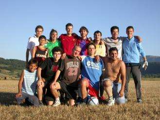 Le foto di Terranera - IV Memorial i Giovani