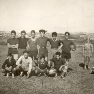 Le foto di Terranera - Agosto '54
