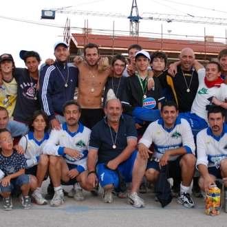 Le foto di Terranera - Torneo di Calcetto 2007