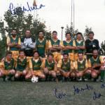 Le foto di Terranera - Torneo 1987