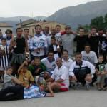 Le foto di Terranera - Torneo di calcetto 2003