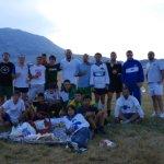 Le foto di Terranera - Rugby alle prata 2007