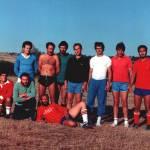Le foto di Terranera - Giovani VS Vecchi