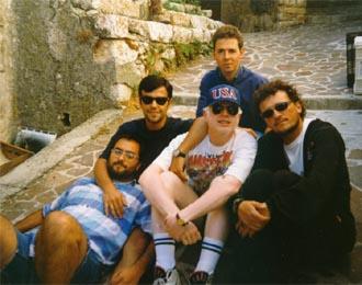 Le foto di Terranera - Gruppo 1996