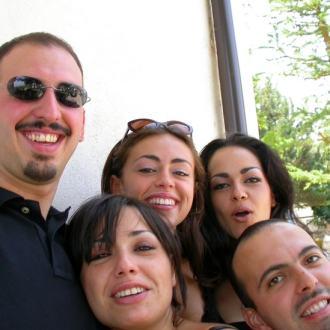 Le foto di Terranera - Gruppo 2004