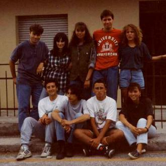 Le foto di Terranera - Anni 90