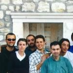 Le foto di Terranera - Estate 2000