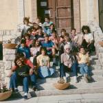 Le foto di Terranera - Anni 80