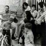Le foto di Terranera - Estate 1971