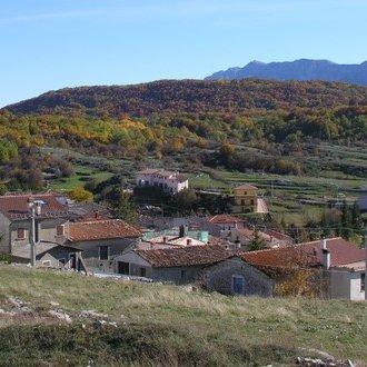 Le foto di Terranera - Terranera in autunno