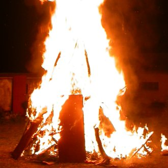 Le foto di Terranera - Fuoco San Giovanni 2007