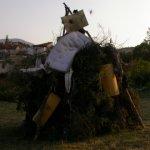 Le foto di Terranera - Il fuoco è pronto!