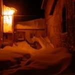 Le foto di Terranera - Neve 2005