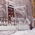 Le foto di Terranera - Neve