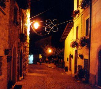 Le foto di Terranera - La Piazzetta in Agosto
