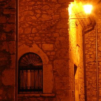 Le foto di Terranera - La notte tra i vicoli