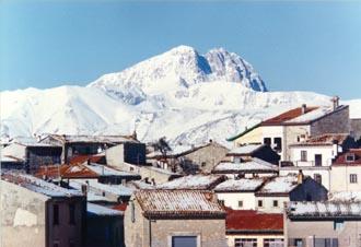Le foto di Terranera - G.Sasso su Terranera