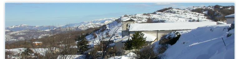 Terranera OnLine - San Lorenzo in inverno