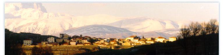 Terranera OnLine - Il tramonto in Primavera
