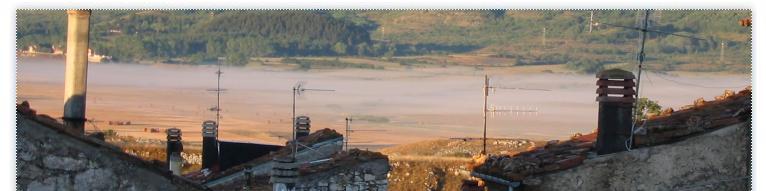 Terranera OnLine - Le prata e l'acquazza della mattina