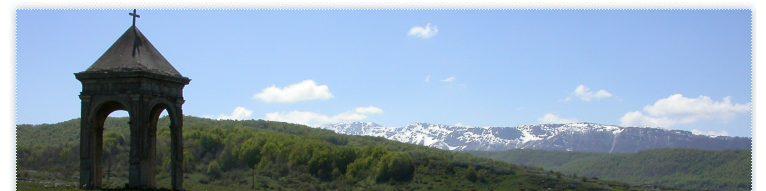 Terranera OnLine - Il Parco della Rimembranza in primavera
